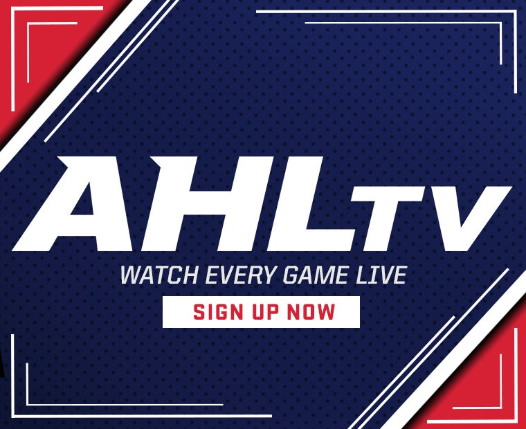 AHL TV 2019-20 - dropdown