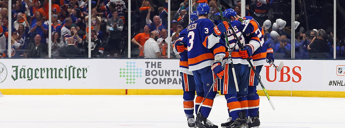 5 Takeaways: New York Islanders Reach Semifinals