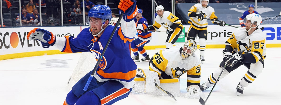 Five Takeaways: Islanders Advance to Second Round