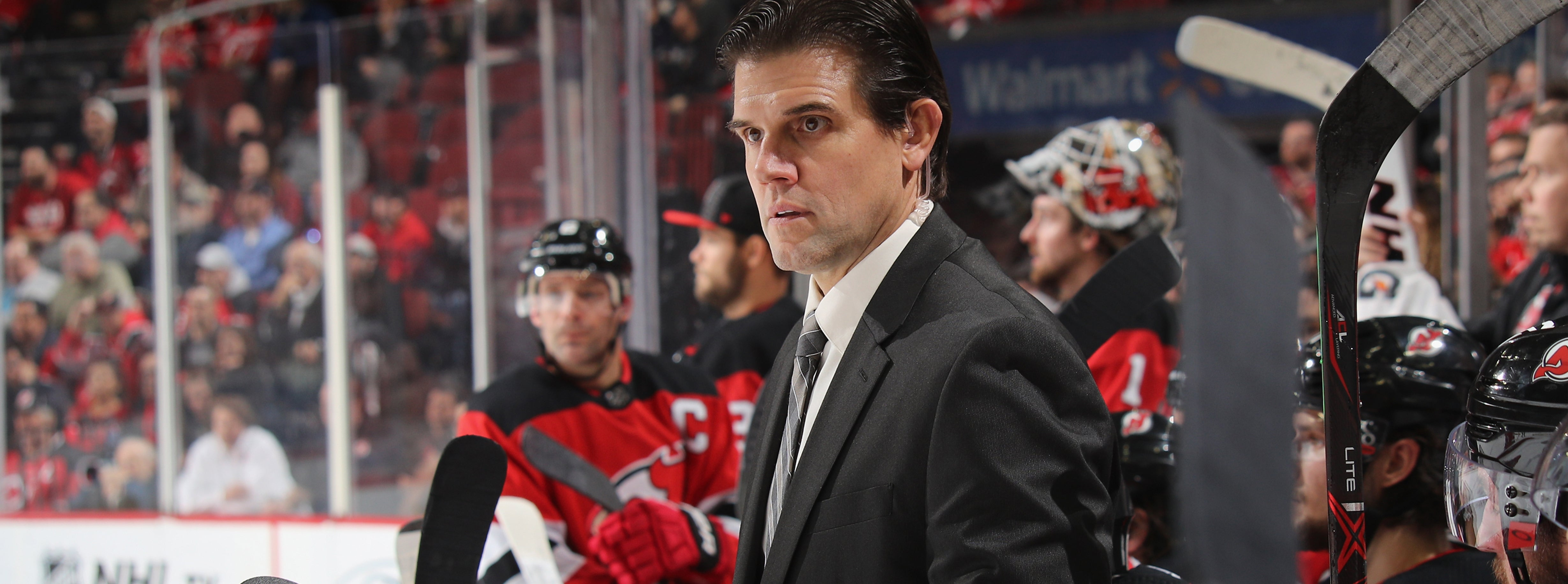 Kowalsky Named Assistant Coach in Bridgeport