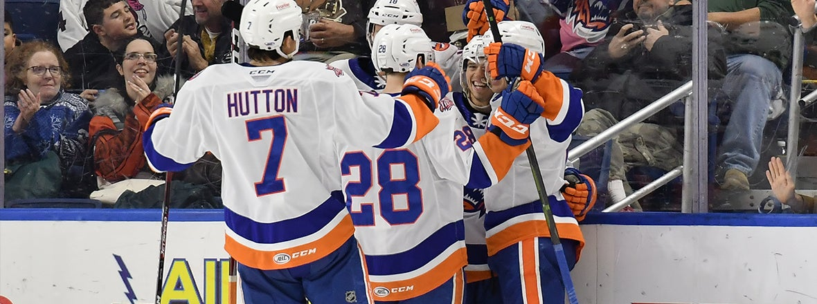 Jobst's First Pro Goal Helps Tigers To Win