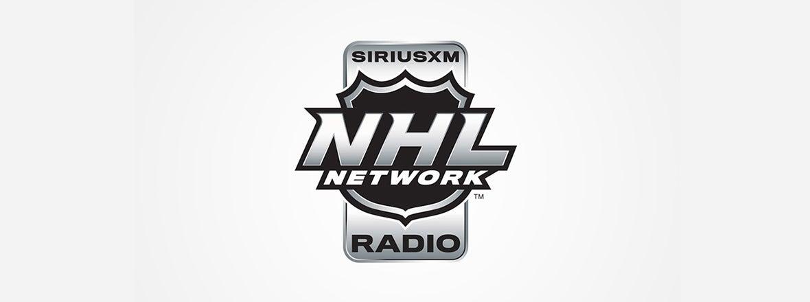 Chris Lamoriello, Brent Rossi on Sirius XM Radio